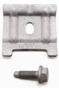 Battery Clamp Bracket Hold Down VW Jetta Golf MK4 MK5 Passat B6 A3 - 1J0 803 219