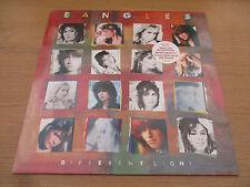 BANGLES - DIFFERENT LIGHT Vinyl LP Album UK 1986 CBS 26659 POP ROCK GOOD CONDITI