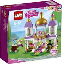 Jeux de construction Lego château princesse disney