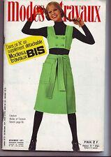 modes et travaux 851 -  Du 01-11-1971