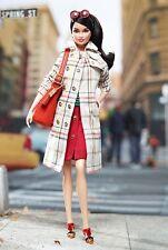 COACH Barbie Doll Designer Leather Handbag SOLD OUT