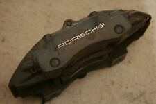 Porsche 996 987 986 Cayman Boxster S Brembo Rear Right Brake Caliper 996352422