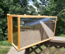 The Aviarium In-house Window Sill Wild Bird Feeder - Bring birds into your home!