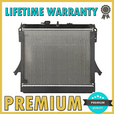 Brand New Premium Radiator 2009-2012 Chevy Colorado GMC Canyon 06-10 Hummer H3