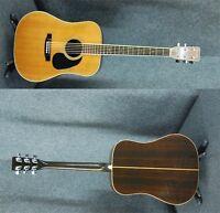 Cat's Eyes/TOKAI CE-300 '70s Acoustic Guitar Vintage MIJ W/Gig Bag FREE SHIPPING