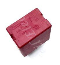 FIAT ALFA LANCIA (95-10) 4-Pin multi-uso Relay rosso 46520412 232005 30A B047E