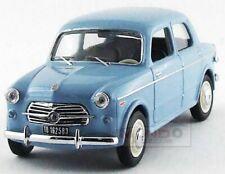 Fiat 1100/103E 1956 Light Blue Rio 1:43 RIO4495