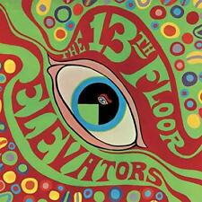 13th Floor Elevators - The Psychedelic Sounds Of... (NEW 2CD)