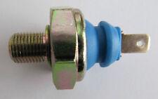 NEU Öldruckschalter blau 0,3 bar M10x1,0 Audi, Seat, Skoda, VW OE Nr: 028919081D