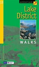 Lake District: Walks (Pathfinder Guide), , Brian Conduit, Neil Coates, Book