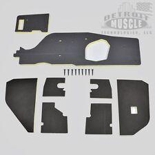 Mopar E Body 70 71 72 73 74 Barracuda Challenger Rallye Dash Switch Labels DMT