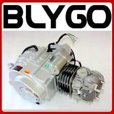 BT 125cc 3+1 Semi Auto + Reverse Engine Motor PIT QUAD DIRT BIKE ATV DUNE BUGGY