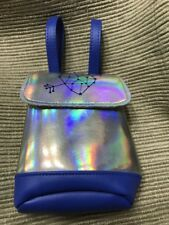 American Girl GOTY Luciana silver space science backpack NEW