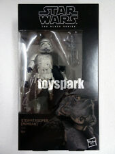 "D3 Star Wars Hasbro Black Series 6"" Inch Mimban Stormtrooper Action Figure"