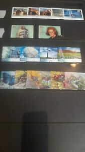 Australia Fine Used Sets from 2004 and 2005