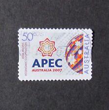 Australian Postage Stamps Apec Forum used 2012