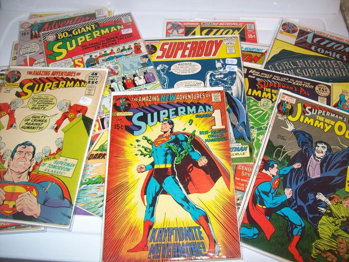 Comic Books Art and Toy Wheels
