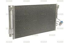 BOLK Condensador, aire acondicionado MERCEDES-BENZ VITO VIANO BOL-C0217317
