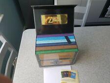 The Legend of Zelda Box Set Chest - Guide Books - Prima - Never read, mint con!