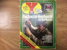 YPS magazine allemand style PIF GADGET N°188 AVEC le gadget    I13