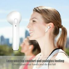 I7 i7s TWS Wireless Headphone in-ear Bluetooth Earphone