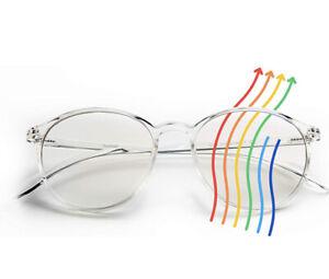 Ocushield Unisex Anti Blue Light Anti Glare Glasses Computer Eyewear - Carson
