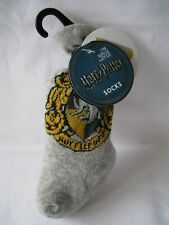 be74c8a3791dc Harry Potter House Socks in a sack Hufflepuff UK 4-8 Primark BNWT