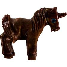 Peruvian Dolomite Unicorn Spirit Animal Pocket Totem!