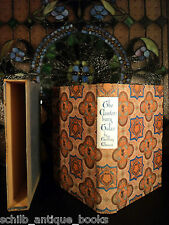 1946 1st ed Canterbury Tales Geoffrey Chaucer Color PLATES by Jewish Arthur Szyk