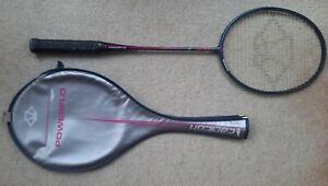 Rare - Carlton Powerflo GR 1980s racket - good condition