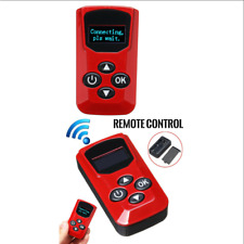 Mini Remote Control LCD Switch For Diesel Air Parkingr Heater Universal