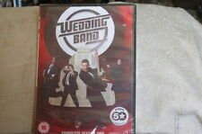 The Wedding Band - Series 1  Complete (DVD, 2013, 3-Disc Set) - season 1 one 1st