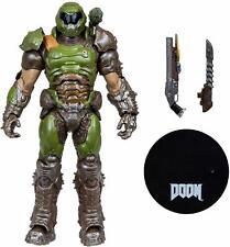 Slayer (Doom) &Inch McFarlane Action Figure