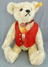 schöner Steiff Teddy 655456