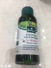 Kneipp Cold & Wet Weather Bath For Children 3.4oz