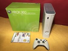 Xbox 360 Launch Edition Core Console FOR PARTS OR REPAIR WONT PLAY GAMES