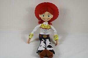 "Disney Toy Story Jessie 15"" Pull String talking Doll"