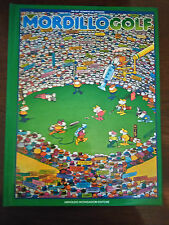 MORDILLO GOLF - Roberto De Vincenzo - Arnoldo Mondadori Editore - 1987