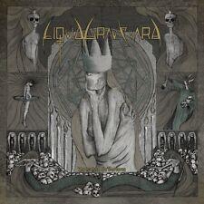 LIQUID GRAVEYARD - By Nature So Perverse CD