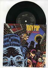 45 RPM SP IGGY POP HOME