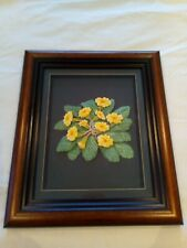 decoupage picture of primrose by john ellam.