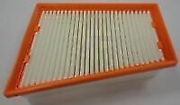 Mahle LX3014 OE Air Filter for Renault Megane Scenic 165463884R 7701071367