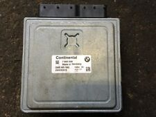 BMW ECU 7845558 DME MS S60 5WK95910 index 3 CONTINENTAL TESTED