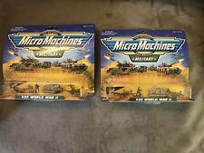 micromachines military #22 World War II