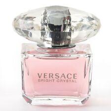 Versace Bright Crystal Women 3.0 3 oz 90 ml *Eau De Toilette* Spray TST Bottle