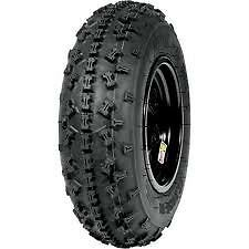 DWT MX Front Tires/Wheels 20-6-10 2Ply 2 Ply Yamaha  Raptor 250 350 Blaster