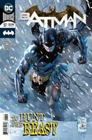 BATMAN #57 DC COMICS 2018 COVER A 1ST PRINT KING