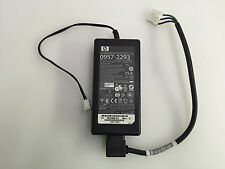 GENUINE HP POWER ADAPTER 0957-2293 +24V - 1.5A  USED