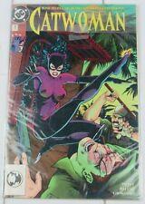 Catwoman #3 Oct. 1993, DC Comics