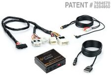 Digital iPod/iPhone Adapter Interface Kit w/Aux Cable for select Infiniti/Nissan